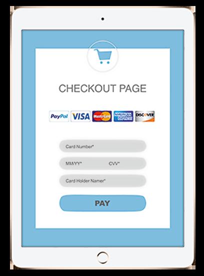 Payment Gateway Intrergration