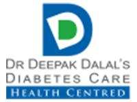 Dr. Deepak Dalal Diabetes Care