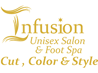 Infusion Unisex Salon & Foot Spa