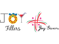 Joy Fillers & Joy Givers