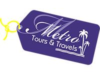 Metro Tours & Travels