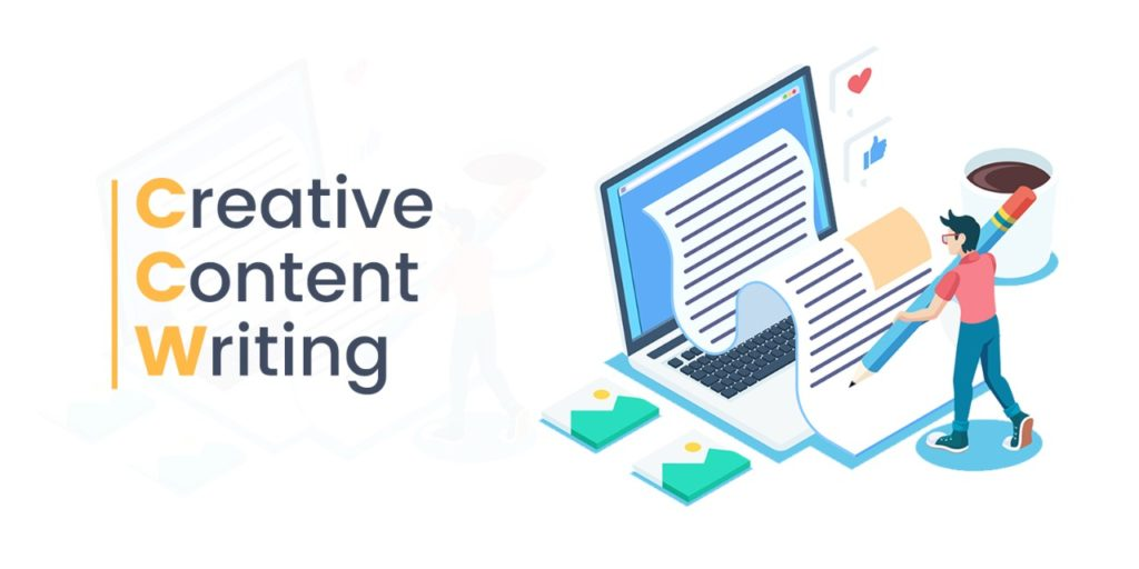 Content Writing - 10 types and when to use them