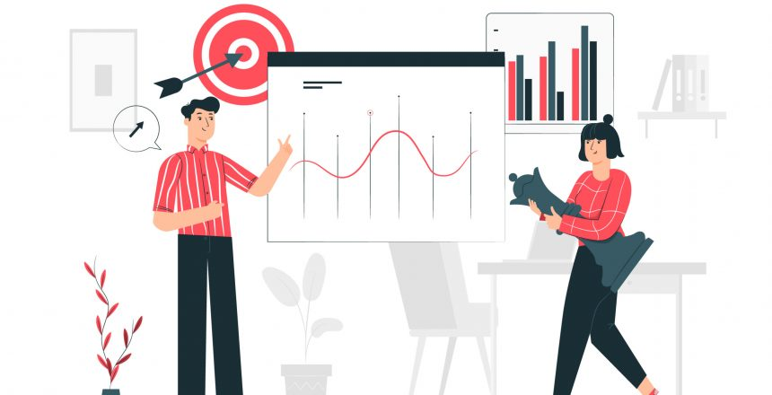 How to Follow the Right Distribution Strategy for Digital Marketing in 2021